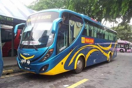 Bas Pahang Lin Siong